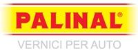 Logo autolaků Palinal